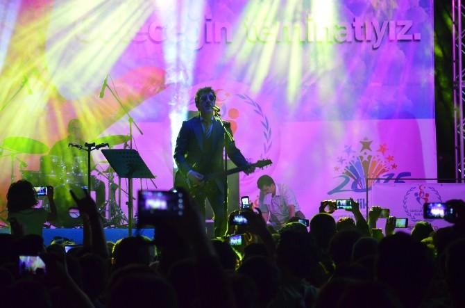 Erhan Güleryüz Konseri