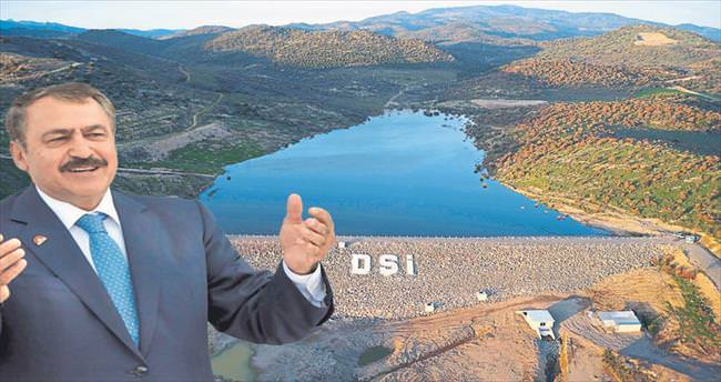 Dev yatırımlarla İzmir büyüyecek