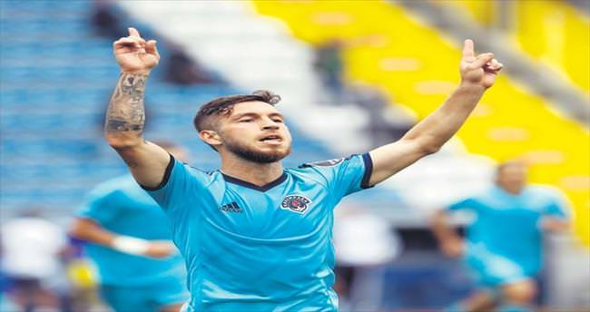 Trabzon'un hedefi büyük!