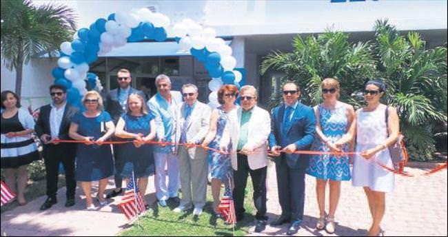 Miami'de Türk eğitim rüzgârları esecek
