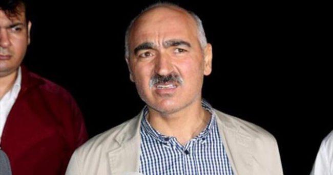 Hamza Tosun serbest bırakıldı