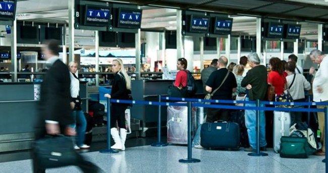 5 yeni havalimanı geliyor