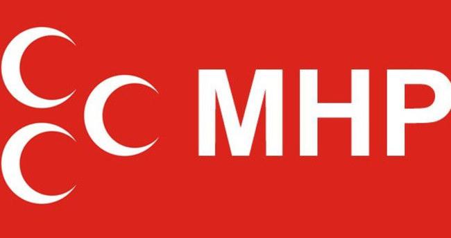MHP milletvekili adayları listesi