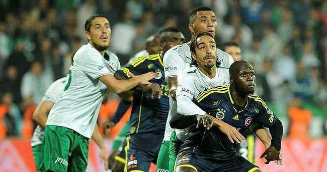 Fenerbahçe – Bursaspor Ziraat Türkiye Kupası yarı final rövanş maçı ne zaman saat kaçta hangi kanalda?