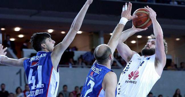 Anadolu Efes – Türk Telekom Türkiye Basketbol Ligi maçı ne zaman saat kaçta hangi kanalda?