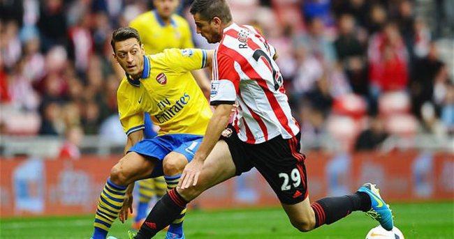 Arsenal – Sunderland İngiltere Premiere Lig Maçı Ne Zaman Saat Kaçta Hangi Kanalda?