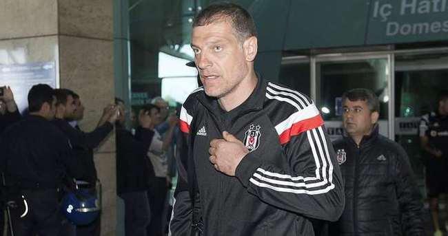 İşte Beşiktaş'ın Bilic kararı