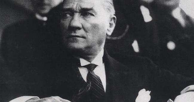 Atatürk'e hakarete hapis cezası