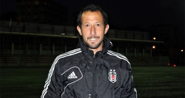 Beşiktaş, derbide Yasin Sülün'e emanet