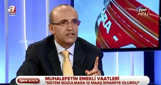 Kılıçdaroğlu milleti kandırmaya çalışıyor