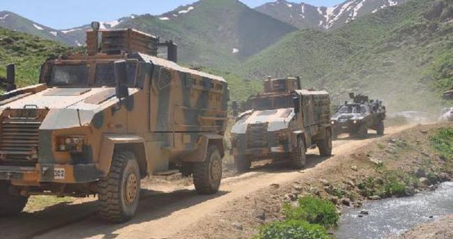 Askeri operasyon vatandaşı hareketlendirdi