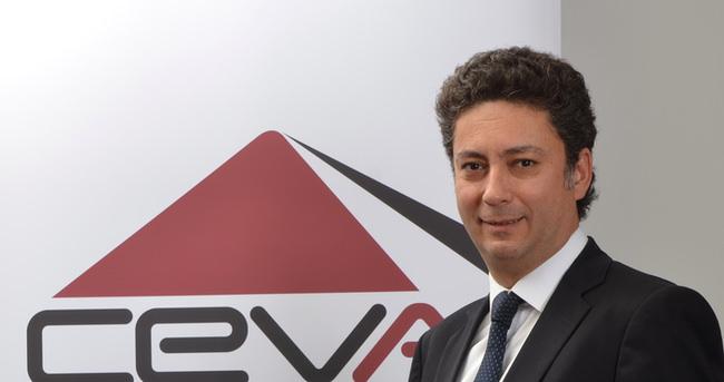 CEVA Global sağlık sektöründeki çalışmalarını da  bir Türk'e emanet etti