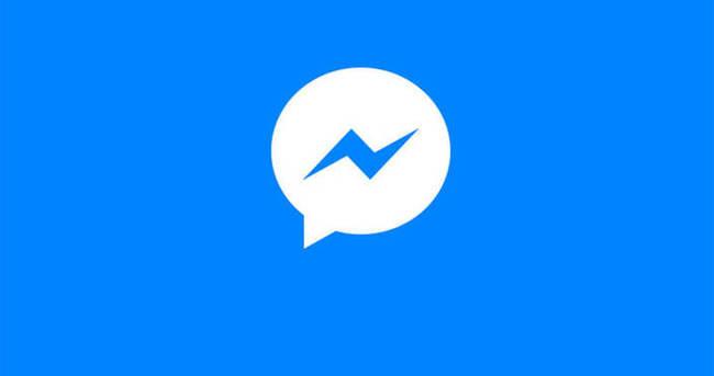 Facebook'ta görüntülü arama özelliği