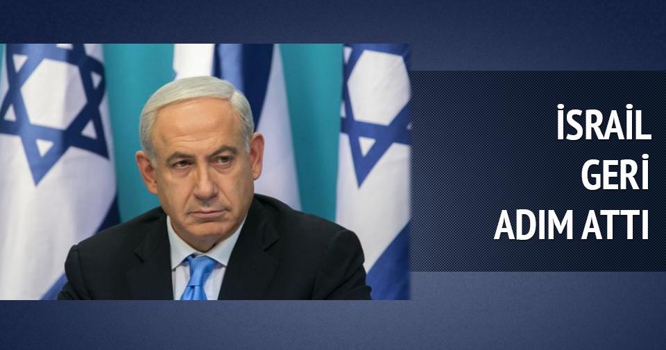 İsrail 'ayrımcı otobüs' uygulamasını askıya aldı
