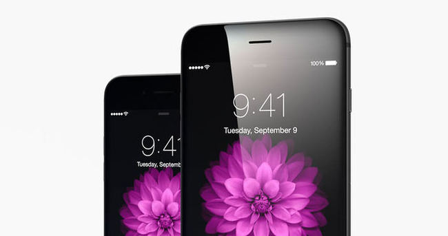 iPhone 6S sürpriz tarihte çıkacak
