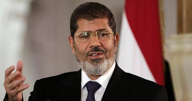 Mursi hakkındaki idam kararına tepkiler