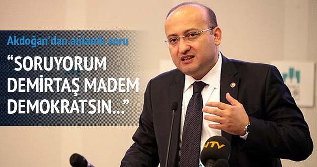 Yeni Türkiye'yi hep birlikte belirleyeceğiz''