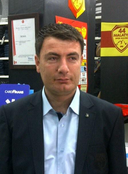 44 Malatyaspor Destek Gecesinde Amacına Ulaştı
