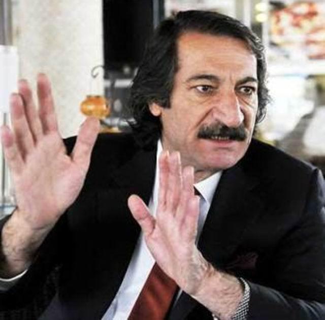 Haşimi'den HDP'ye Yönelik Saldırılara Kınama