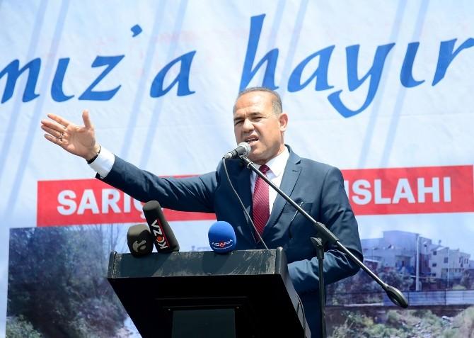Sözlü'den Cumhurbaşkanı Erdoğan'ın Ziyaretiyle İlgili Açıklama