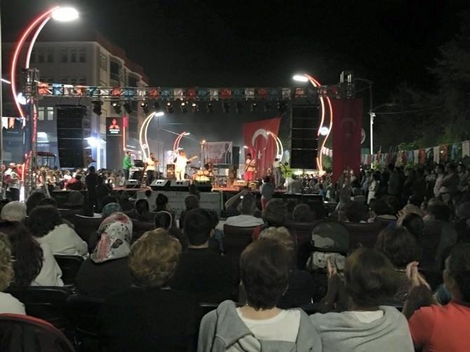 Bartın'da 19 Mayıs'a Gün Boyu Kutlama
