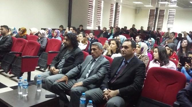 Rehber Öğretmenlere Konferans