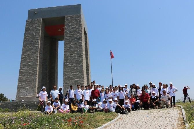 Haliliye Belediyesi Çanakkale'de