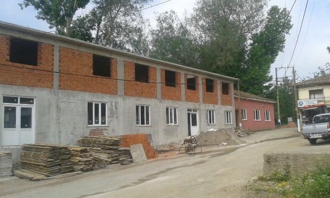 Karesi'den Kırsala Hizmete Atağı
