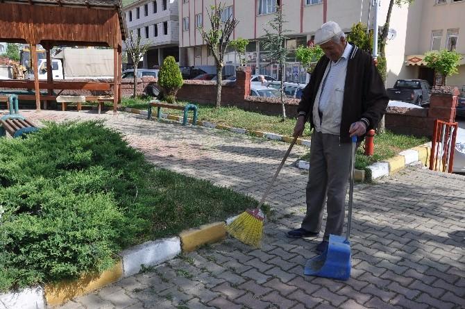 Pınarbaşı'nda 5 Kişi İş Sahibi Oldu