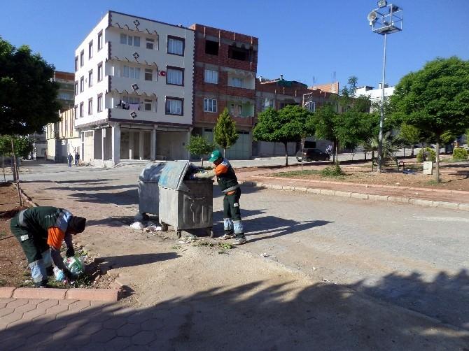 Kilis Belediyesi Çalışmaları Hız Verdi