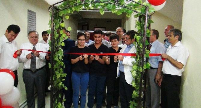 Türkiye'nin Çift Diploma Veren İlk Lisesi Mersin'de