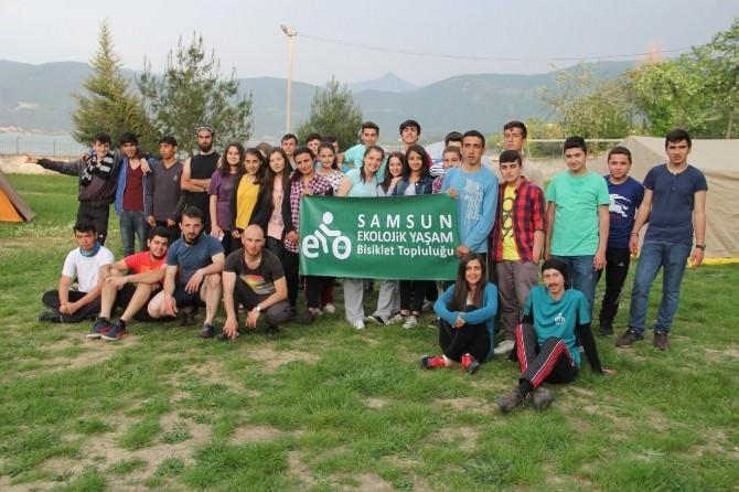 Kolay Anadolu Lisesi Gençlik Kampı