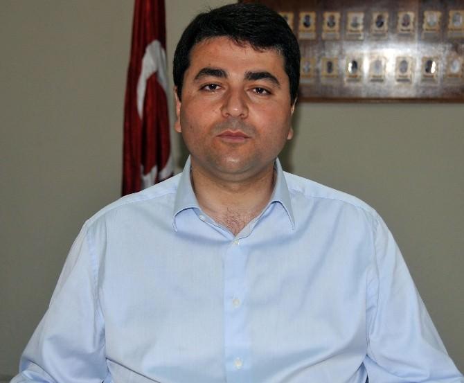 """DP Genel Başkanı Uysal: """"Bu Seçim Şahsi Özgürlüklerimizin Oylandığı Bir Seçimdir"""""""