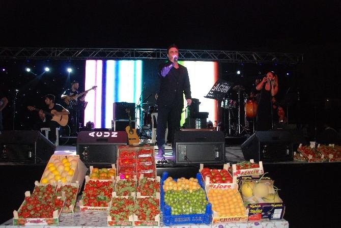 Silifke Tarım Festivali