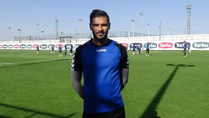 Torku Konyaspor, ÇAYKUR Rizespor Maçı Hazırlıklarına Başladı