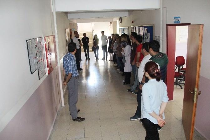 Çemişgezek'te 'Öğrenen Lider Öğretmen' Seminerleri Başladı