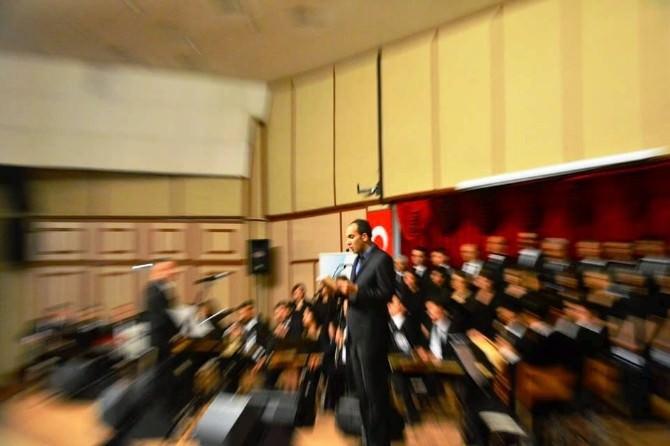 Van Türk Musıki Derneği'nden Muhteşem Konser