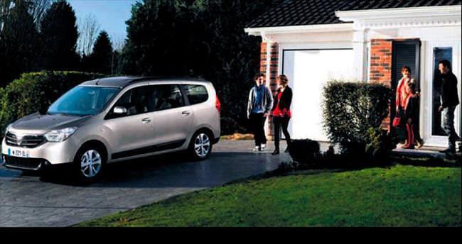 Dacia ürün gamını yeniledi
