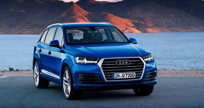 Audi'den quattro çıkarması