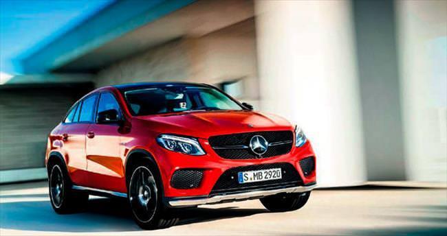 Mercedes-Benz Autoshow'a hazır