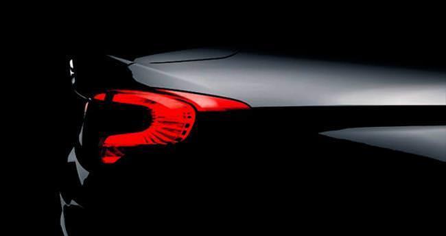 520 milyon dolarlık yeni sedanın dünya lansmanı