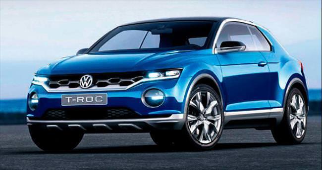 Volkswagen'den canlı yayın