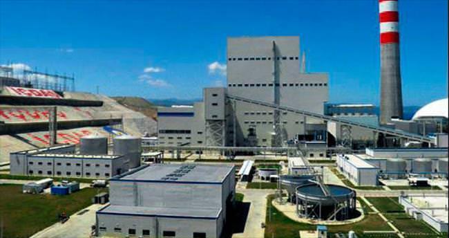 Türkiye elektriğinin yüzde 5.6'sı İÇDAŞ'tan