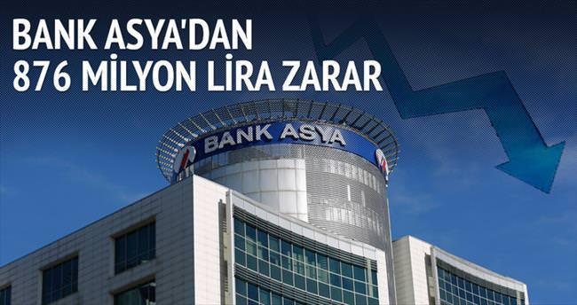 Bank Asya kârı eritti