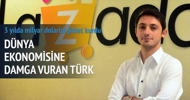 Uzakdoğu'nun 'Türk Alibaba'sı