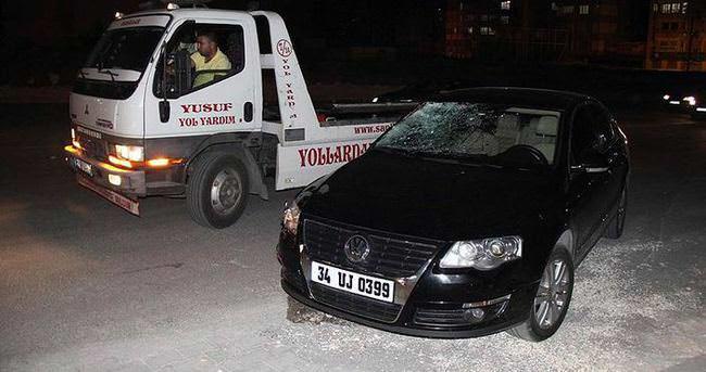 Şanlıurfa'da feci kaza:1 ölü