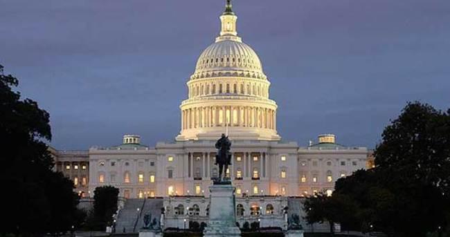 ABD Kongresi'nde Mısır oturumu