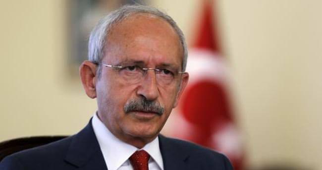 CHP'nin vizyon projesini Davutoğlu 11 yıl önce anlatmıştı
