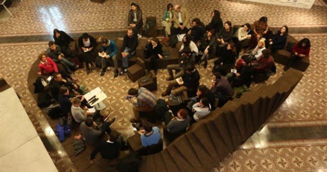 14. İstanbul Bienali, 5 Eylül'de başlayacak