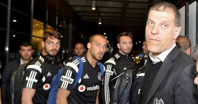 Beşiktaş, Bilic'le tarihe geçebilir